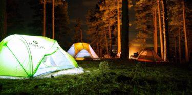 【キャンプで備える】災害対策!<br>震災経験者がマジで困った事を伝えます!